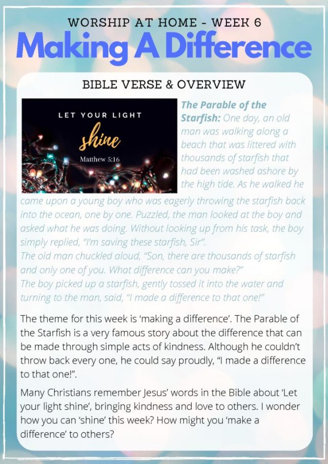 thumbnail of Worship-at-home-activities-Making-a-Difference